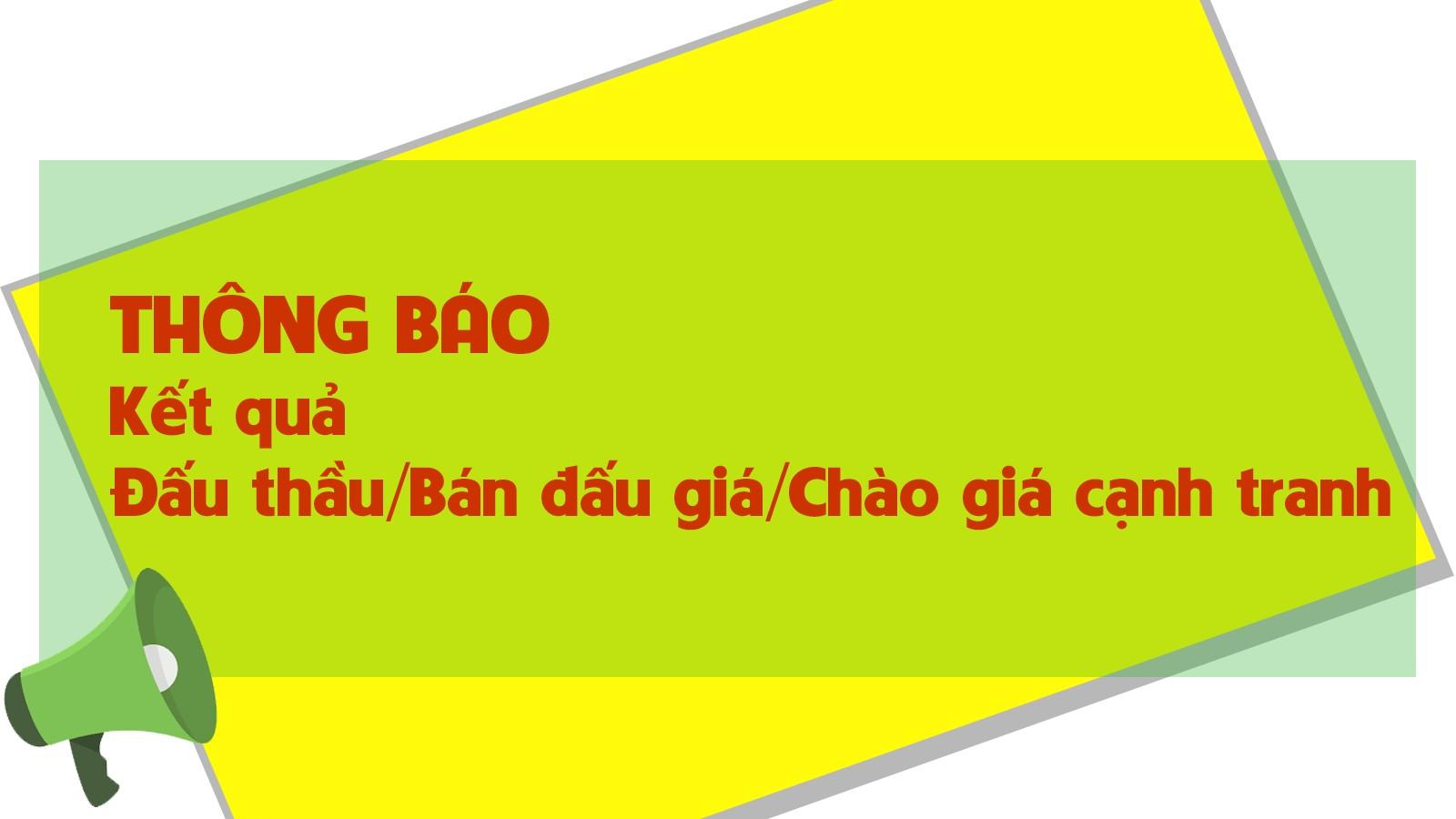 Thông báo kết quả đăng ký tham gia đấu giá mua quyền mua cổ phần của Tổng Công ty Công nghiệp Xi măng Việt Nam tại Công ty Tài chính Cổ phần Tín Việt