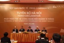 thong cao bao chi 09 thang 02 nam 2020 ha noi viet nam press release 09 february 2020 hanoi