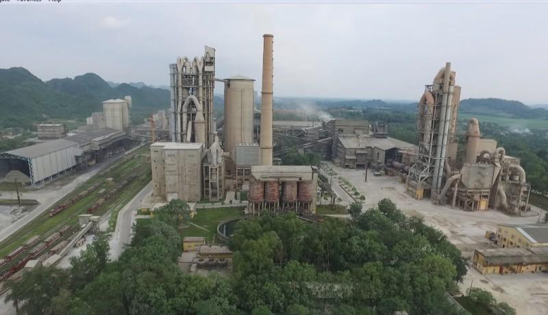 Xi măng Bỉm Sơn nỗ lực nâng cao chất lượng sản phẩm