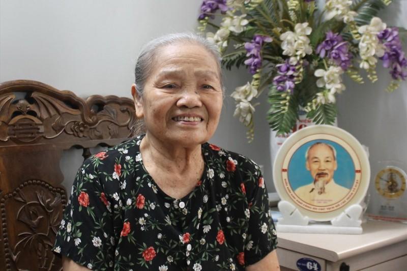 Người công nhân Xi măng VICEM 7 lần được gặp Bác Hồ