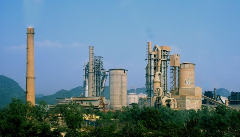 6 tháng: Lãi ròng của Xi măng Bỉm Sơn tăng gấp 5 lần