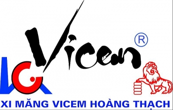 Vicem Hoang Thach Cement - 35th Anniversary