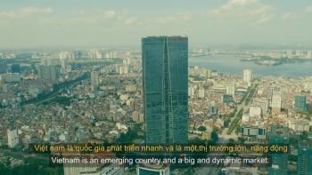VICEM Hướng tới Công nghệ mới ngành Xi măng