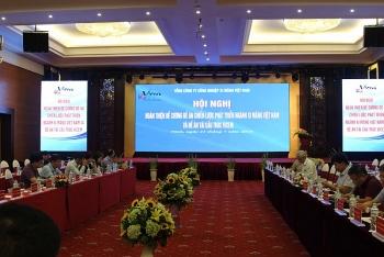 Tổng quan tăng trưởng ngành Xi măng
