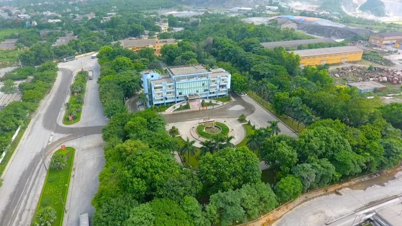 VICEM Bút Sơn: Nhà máy xanh - sản xuất xanh