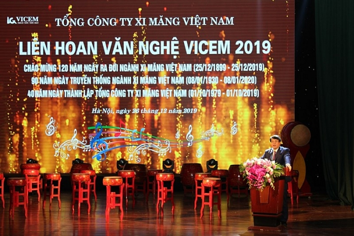 lien hoan van nghe vicem 2019